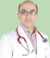 Dr Vivek Nangia